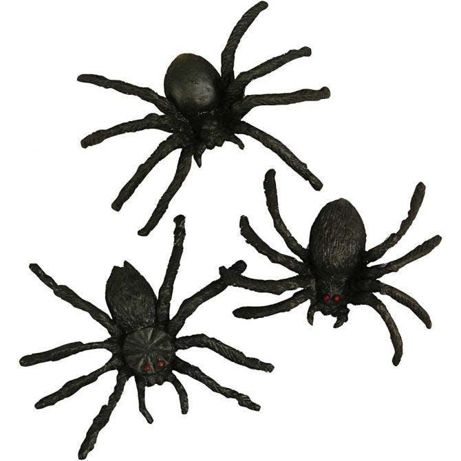 spindlar för Halloween