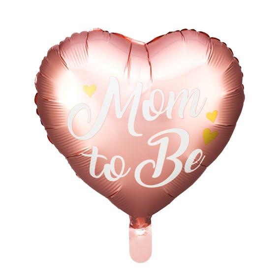Ballong Mom to Be