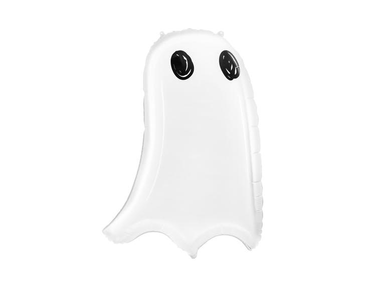 Halloween spöke ballong