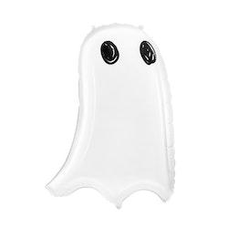 Folieballong, Halloween, Spöke