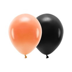 Ballong EKO, Halloween mix