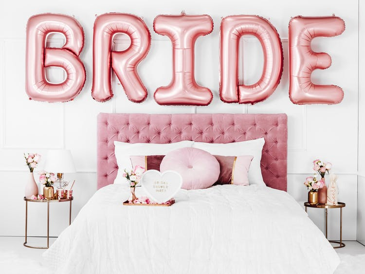 Tygpåse, Team Bride