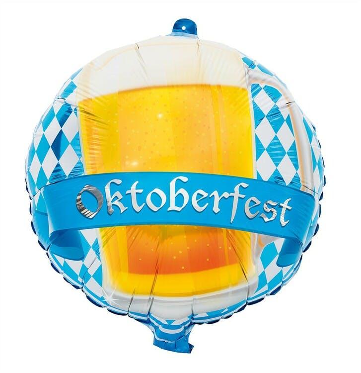 Oktoberfest ballong