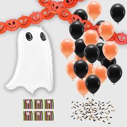 Halloween Dekoration, Paket Standard