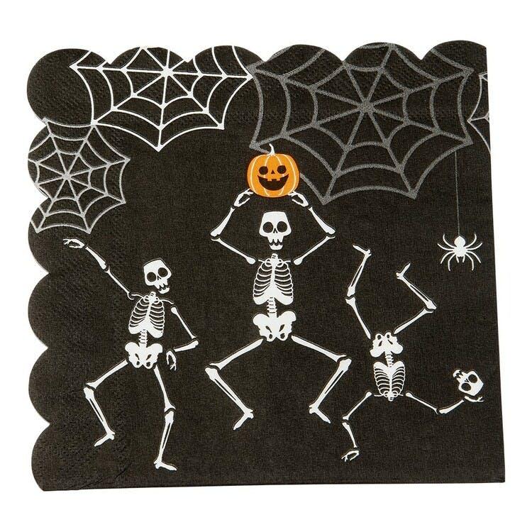 Halloween Dukningspaket