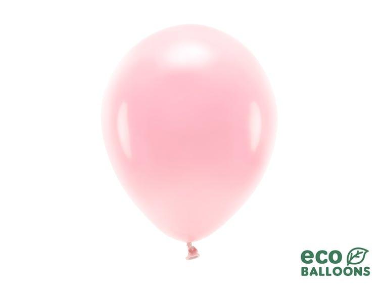 Ballongbåge paket, Persika/rosa