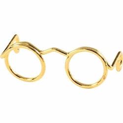Nissedörr, Glasögon