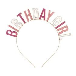Diadem, Birthday Girl
