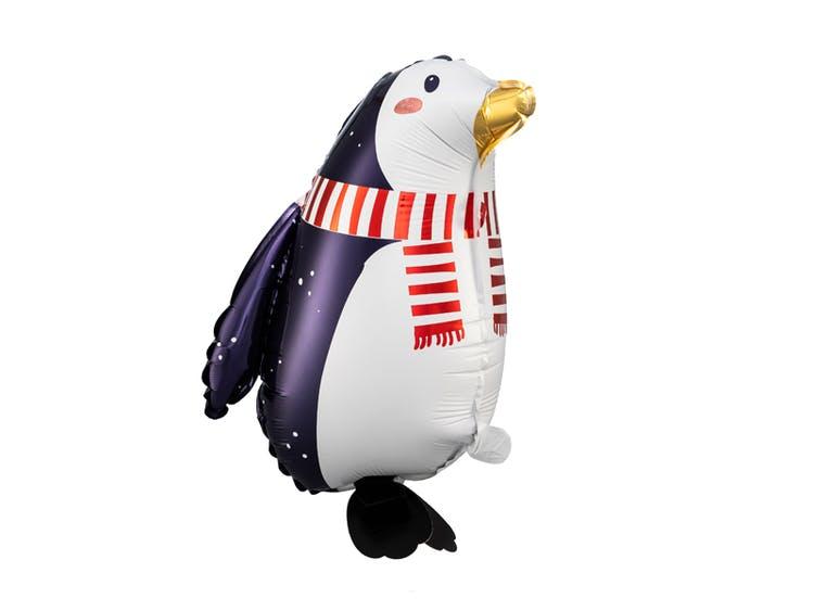 ballong pingvin