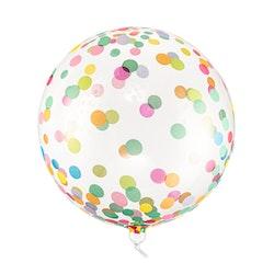 Ballong, Orbz, Prickar Mix
