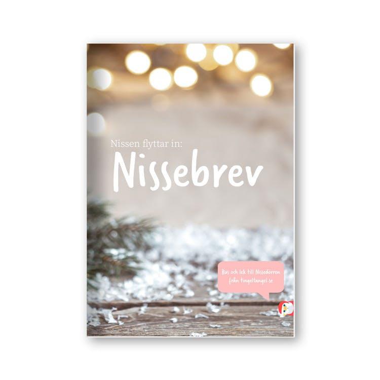 Nissebrev