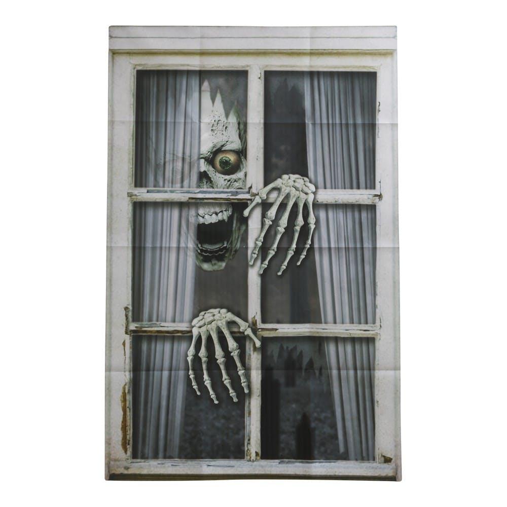 Fönsterdekoration Halloween