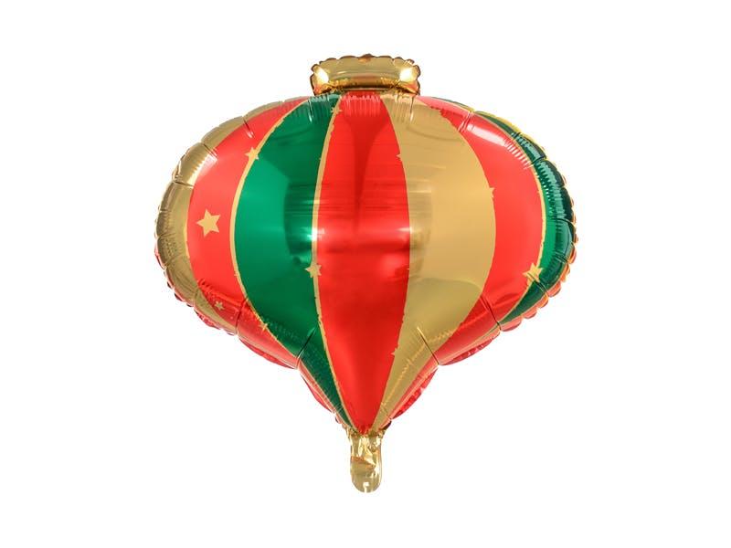 ballong julkula