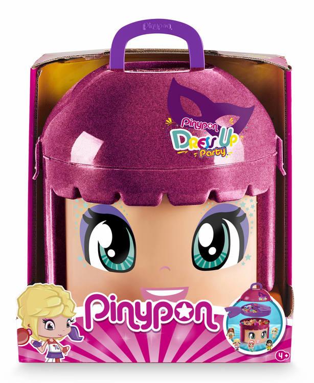 Pinypon Dress Up Party
