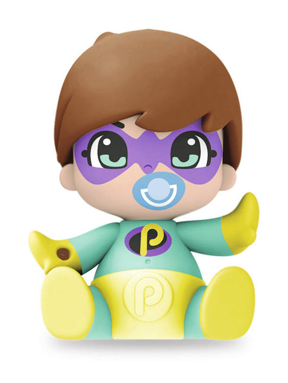 Pinypon Surprise baby Welma
