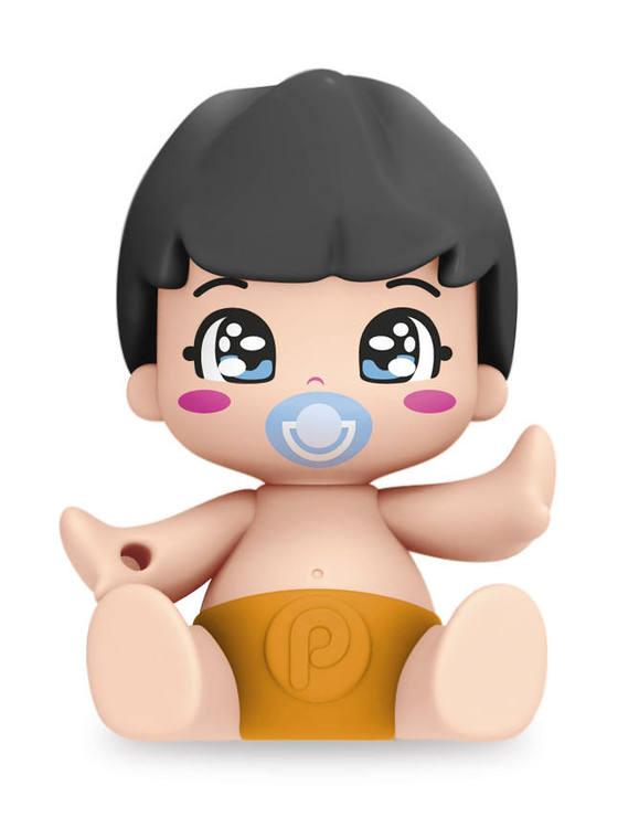 Pinypon Surprise baby Nancy