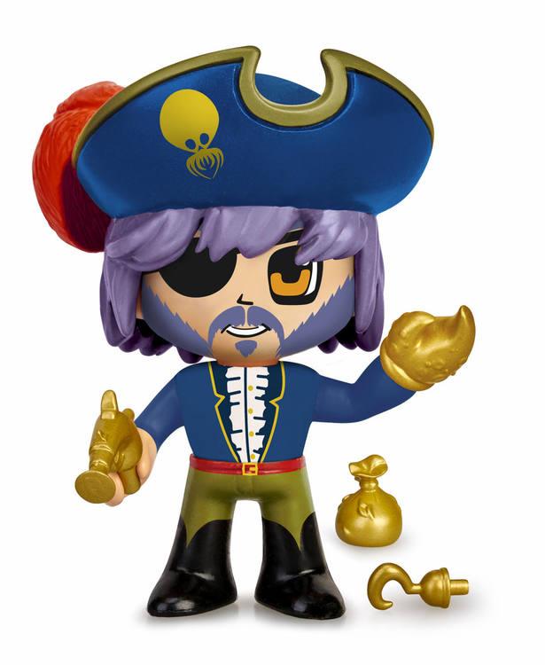 Pinypon Action 2 Pirater