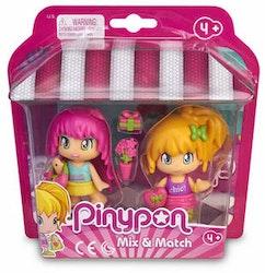 Pinypon Shopping vänner Ny