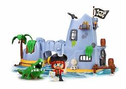 Pinypon Pirate Island