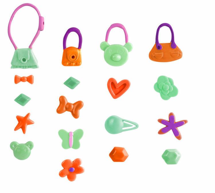 Pinypon Emojis Maya