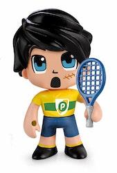 Pinypon Actionfigur Tennisspelare