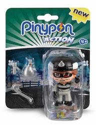 Pinypon Actionfigur Skurk