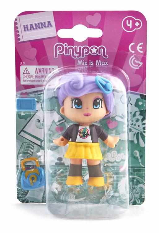 Pinypon Trendy Teens Hanna