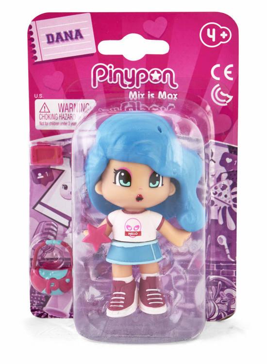 Pinypon Trendy Teens Dana