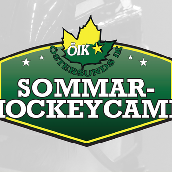Presentkort minihockeycamp