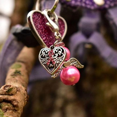 Pink Angel Lyx