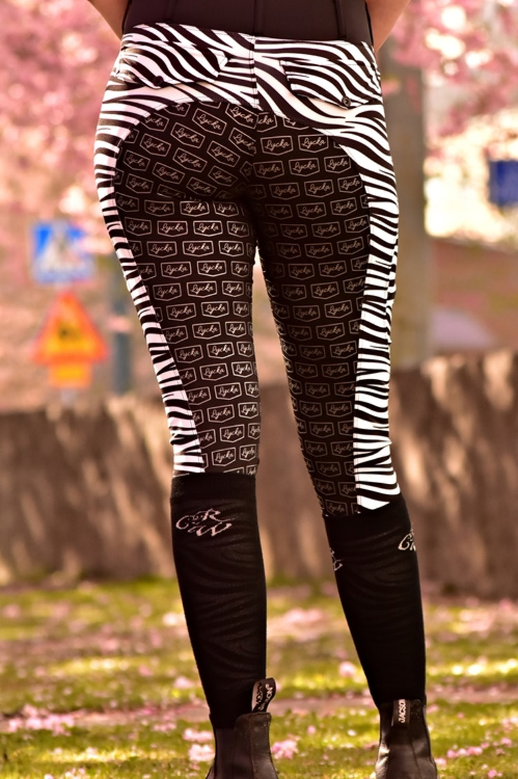 Jasper Zebra