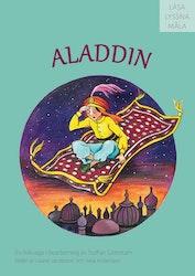 Aladdin -  Läsa Lyssna Måla