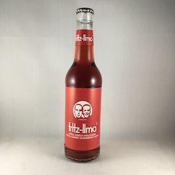 Fritz Limo - Apple Cherry Elderberry