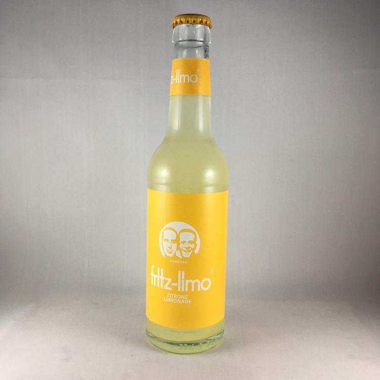 Fritz Limo - Lemonade