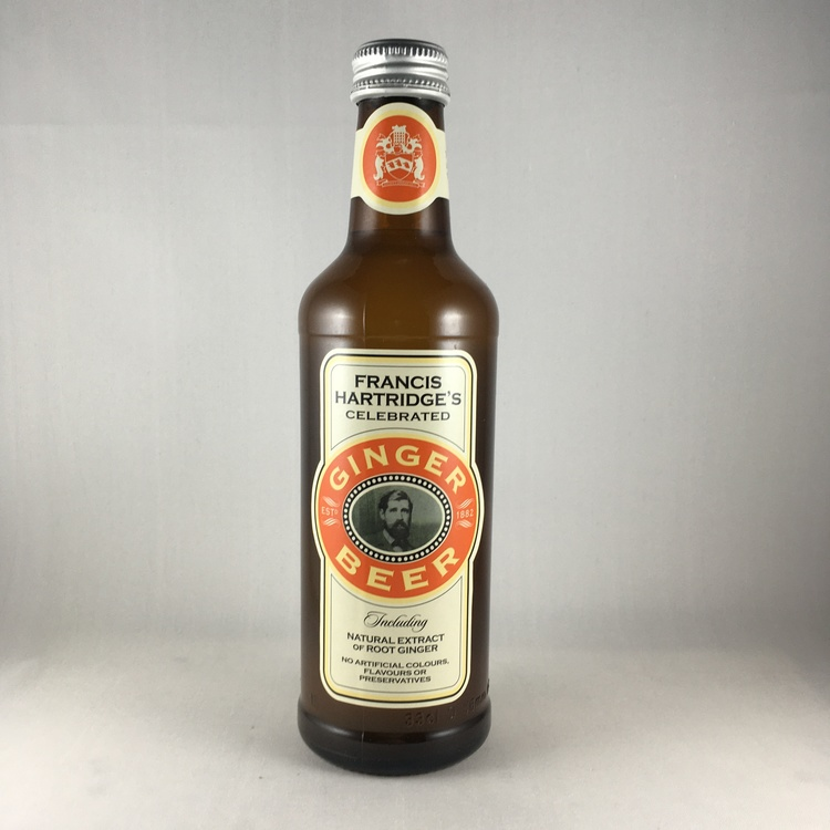 Hartridge's - Ginger Beer