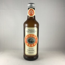 Hartridge's - Ginger Beer