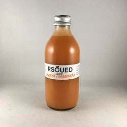Rscued Juice - Carrot/Ginger