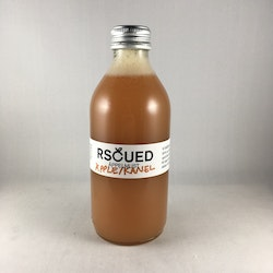 Rscued Juice - Apple/Cinnamon