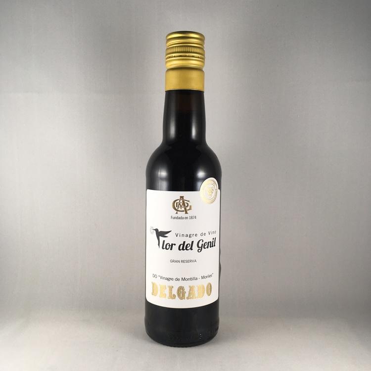 Delgado - Sherry Vinegar