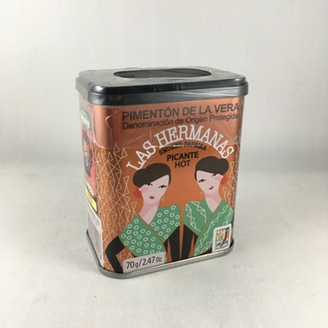Las Hermanas - Smoked Paprika Powder