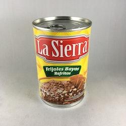 La Sierra - Frijoles