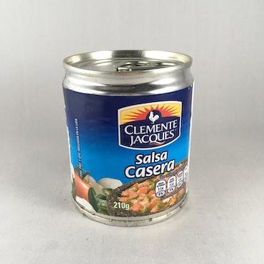 Clemente Jacques - Salsa Casera