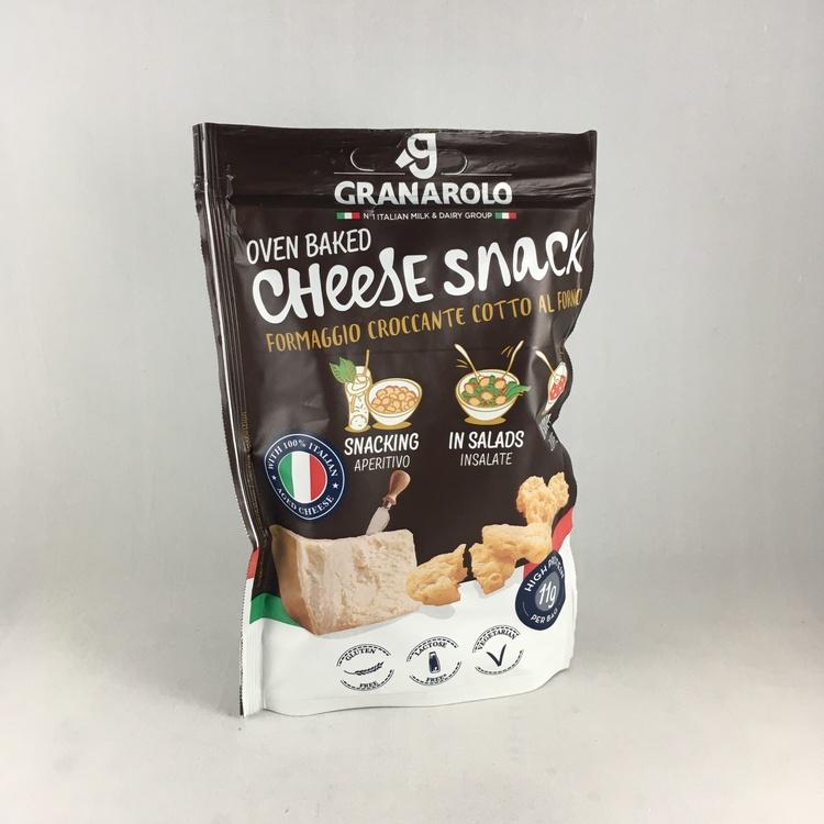 Granarolo - Oven Baked Cheese Snack