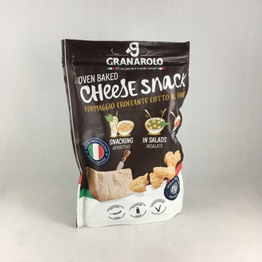 Granarolo - Oven Baked Cheese Snack