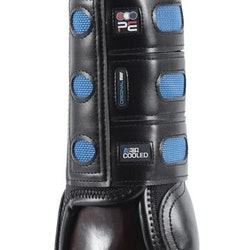 Air Cooled Original Eventing Boots