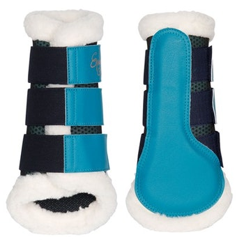 Protection boots Flextrainer Air med ludd