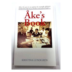 Åkes book (på engelska)