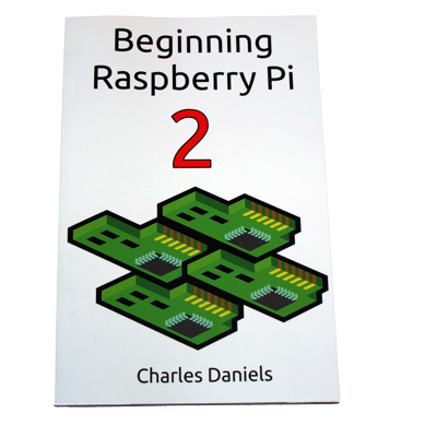 Beginning Raspberry Pi 2