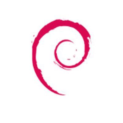 Installation av OS -Raspbian Stretch LITE på micro sd-kort - bild på logga