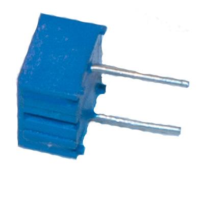 Trimpot 10 K resistor